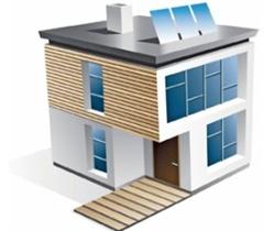 , Как выбрать материалы для фасада дома?
