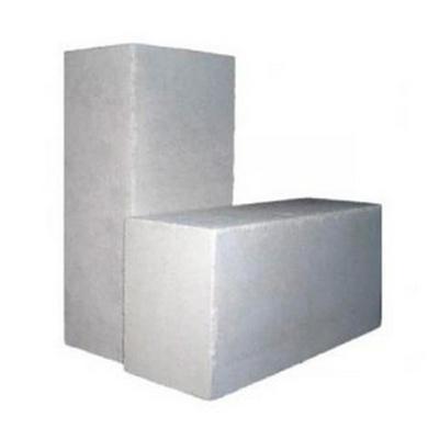 Газосиликатные блоки свойства и характеристики