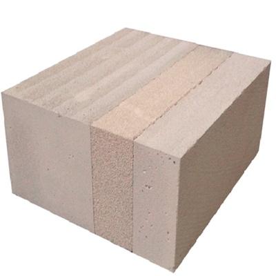 Газобетонные блоки: состав, виды, характеристики
