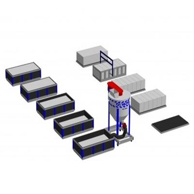 Газобетонные блоки их характеристики и размеры
