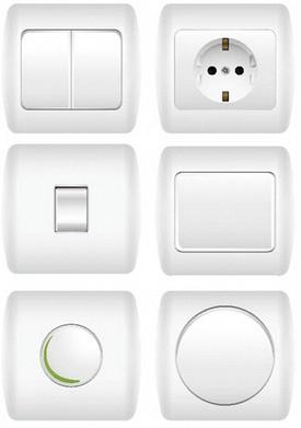 , Выключатели для дома: особенности и виды