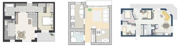 , Сколько стоит дизайн-проект квартиры
