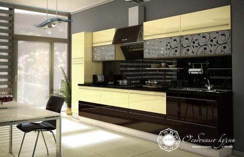 , Кухня: на что советуют обращать внимание дизайнеры компания «ЮЛИС»