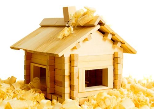 Утеплить деревянный дом