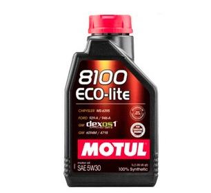 Эко моторное масло
